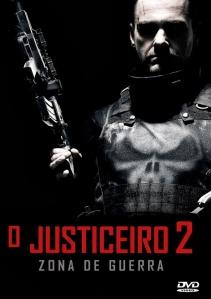 O Justiceiro 2 - Zona de Guerra