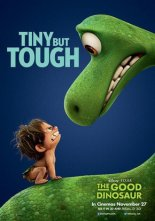 the good dinosaur tiny but tough