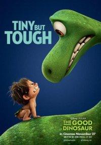 the good dinosaur tiny but tough